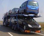 Автовозы.Перевозка автомобилей
