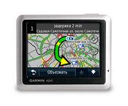 навигатор Garmin nuvi 1200