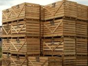 Продам контейнеры деревянные