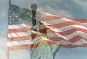 Как уехать в США,  как остаться в США,  иммиграция в США.