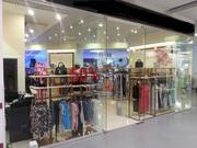 Продается Магазин-Ателье женской одежды