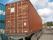 Продам контейнеры  в Сургуте