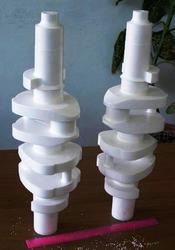 Изготовление литейных моделей из пенопласта (пенополистирола)