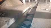 Резка бетона,  демонтаж,  в Сургуте и других городах ХМАО ЯНАО