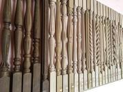 Комплектующие для лестниц от производителя
