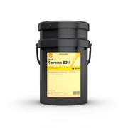 Компрессорные масла Shell