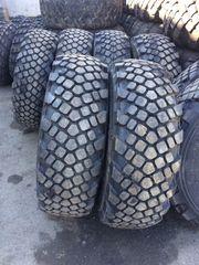 Грузовые шины с небольшим износом